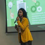 Gabriela Ferreira é Consultora Comercial da Velox Contact Center