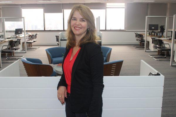 Daniela Dall'Acqua é a nova Diretora de RH da MetLife Brasil / Divulgação