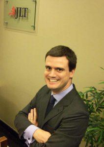 Fernando Coelho é Diretor Comercial Regional RJ/MG/ES da Marsh/JLT / Divulgação