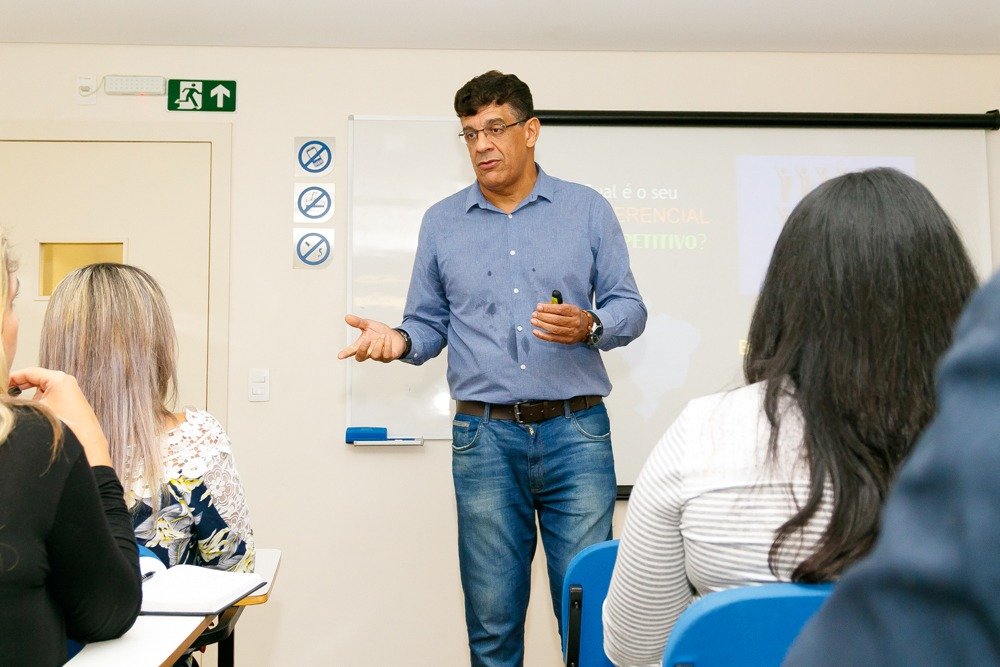 Mauricio Tadeu, diretor-executivo da Ways Gestão Empresarial / Divulgação