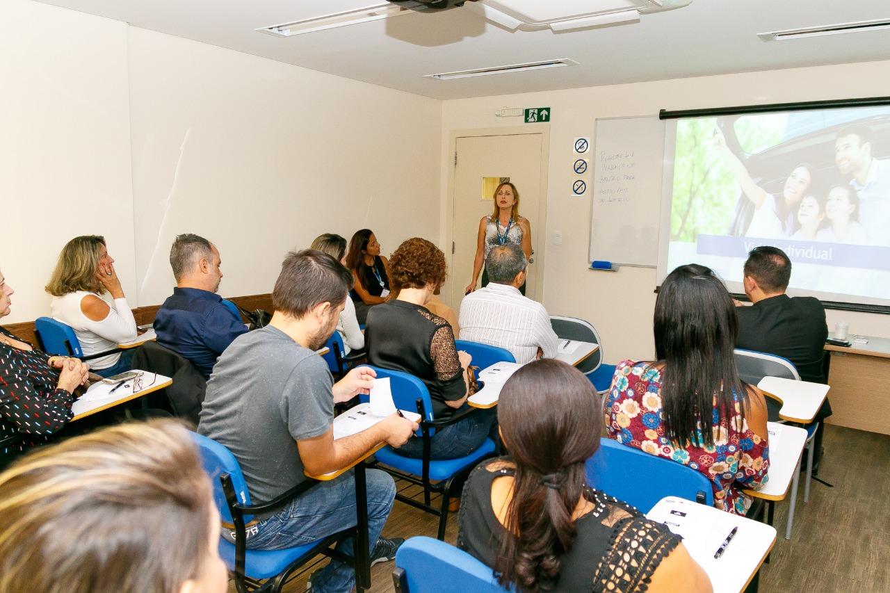 Cristina Vieira, gerente de Produtos Vida e Previdência da Porto Seguro / Divulgação