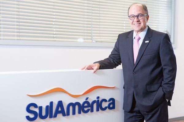 Gabriel Portella é Presidente da SulAmérica / Divulgação