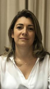 A administradora Giordania Tavares / Divulgação