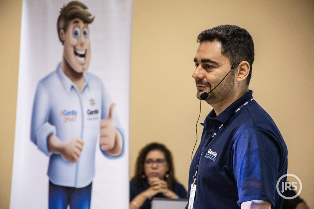 Marcelo Weis é diretor da Gente Seguradora / Arquivo JRS