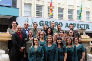 Grupo Aspecir e União Seguradora participam do 17º Troféu JRS