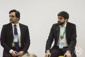Luís Fernando Prado Chaves (D) é Sócio Head de Direito Digital, Privacidade e Proteção de Dados da Daniel Advogados