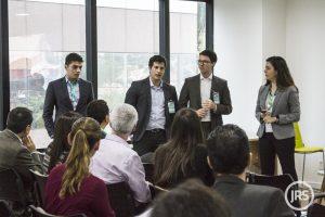 Figura do controlador da gestão de dados nas empresas também foi abordada no evento da Daniel Advogados / Arquivo JRS