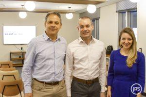 Grupo Liberty inaugura laboratório de inovação no Brasil