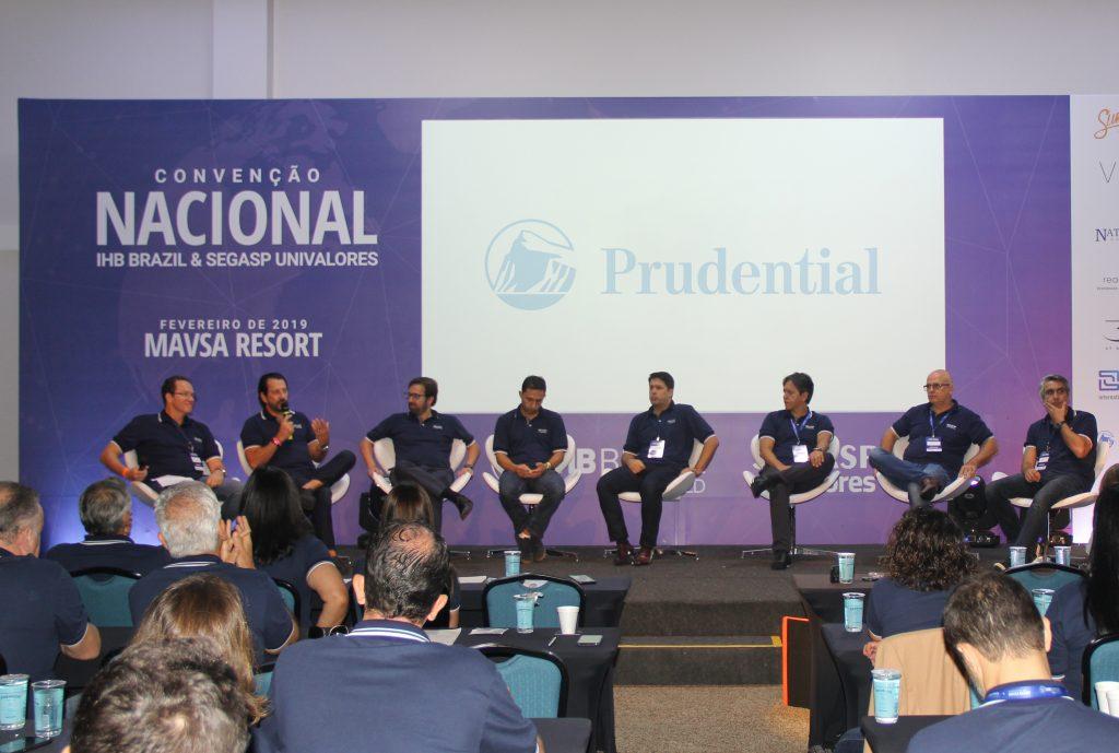 Prudential e SEGASP Univalores firmam parceria inédita no Brasil