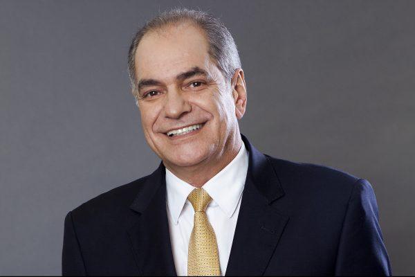 Valmir Rodrigues, Diretor Executivo Comercial da Tokio Marine / Divulgação