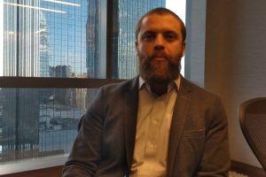 Tiago Lino é especialista em riscos cibernéticos da AIG Seguros / Arquivo JRS