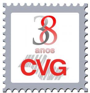 O selo comemorativo / Reprodução