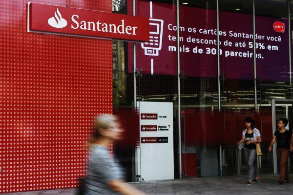 Santander abrirá agência de Porto Alegre neste sábado para educação financeira gratuita