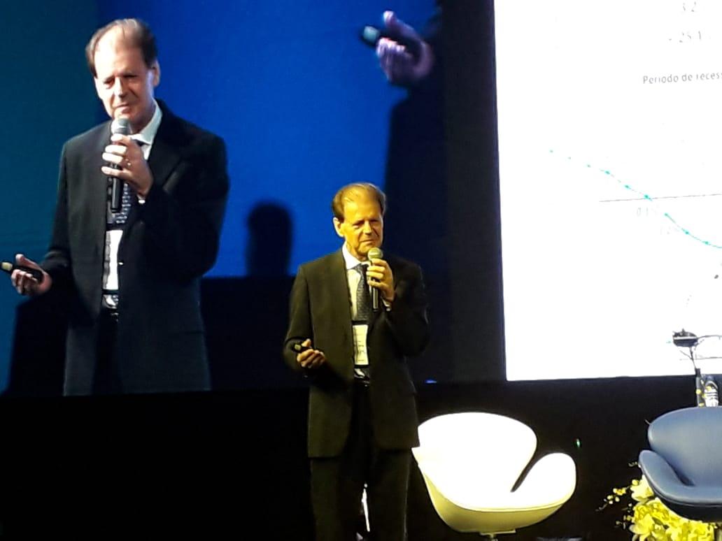 José Cechin é Diretor-executivo da FenaSaúde / Divulgação