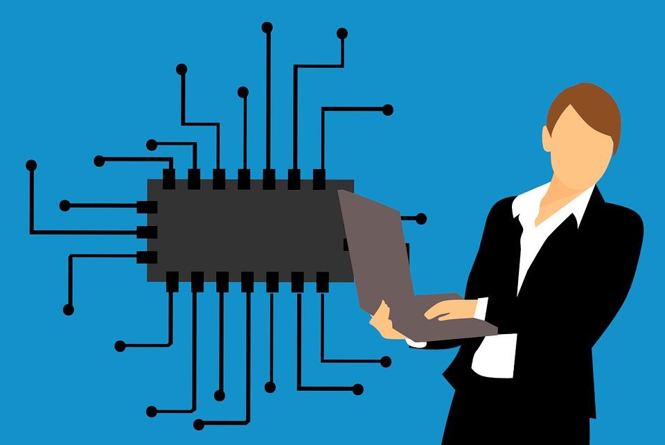 Como a intralogística pode tornar uma empresa mais competitiva