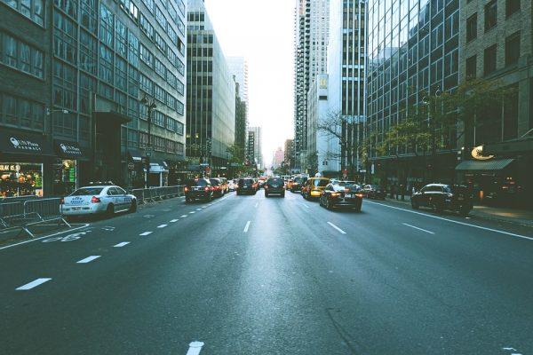Dicas para evitar acidentes no trânsito