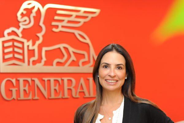 Claudia Papa, Head de Mass Channels da Generali Southern East Europe e Américas e Vice Presidente do Brasil