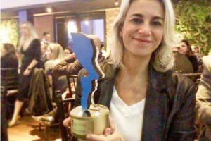 Vice-presidente da SulAmérica é premiada durante a edição 2019 dos RHs Mais Admirados do Brasil