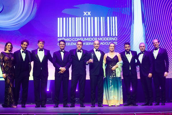CAOA Montadora e Allianz Partners, conquistam juntas o Prêmio Consumidor Moderno 2019