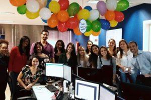 Som.us Online completa 1 ano e apresenta novidades e melhorias no atendimento ao corretor