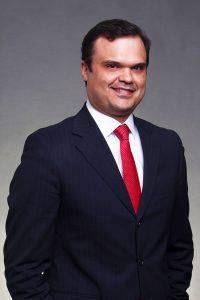 Alessandro Barletta Gomes é Diretor de Small Commercial da Chubb / Divulgação