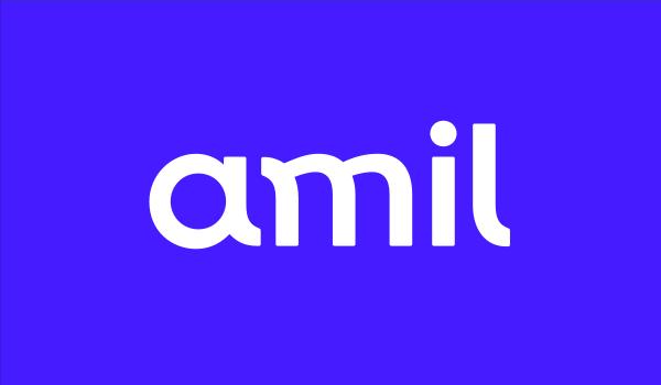 Amil é a marca de saúde mais valiosa do Brasil