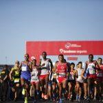 Queniano Nicolas Kiptoo vence a etapa de Brasília do Circuito da Longevidade