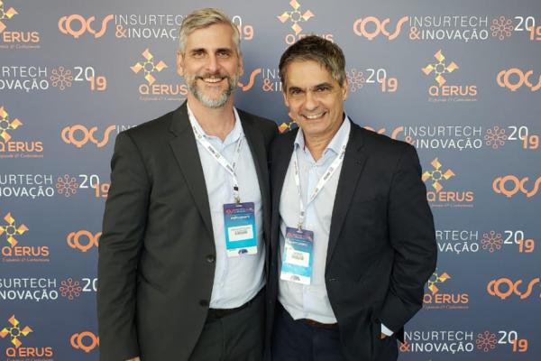 D'Or Consultoria participa do CQCS Insurtech & Inovação 2019