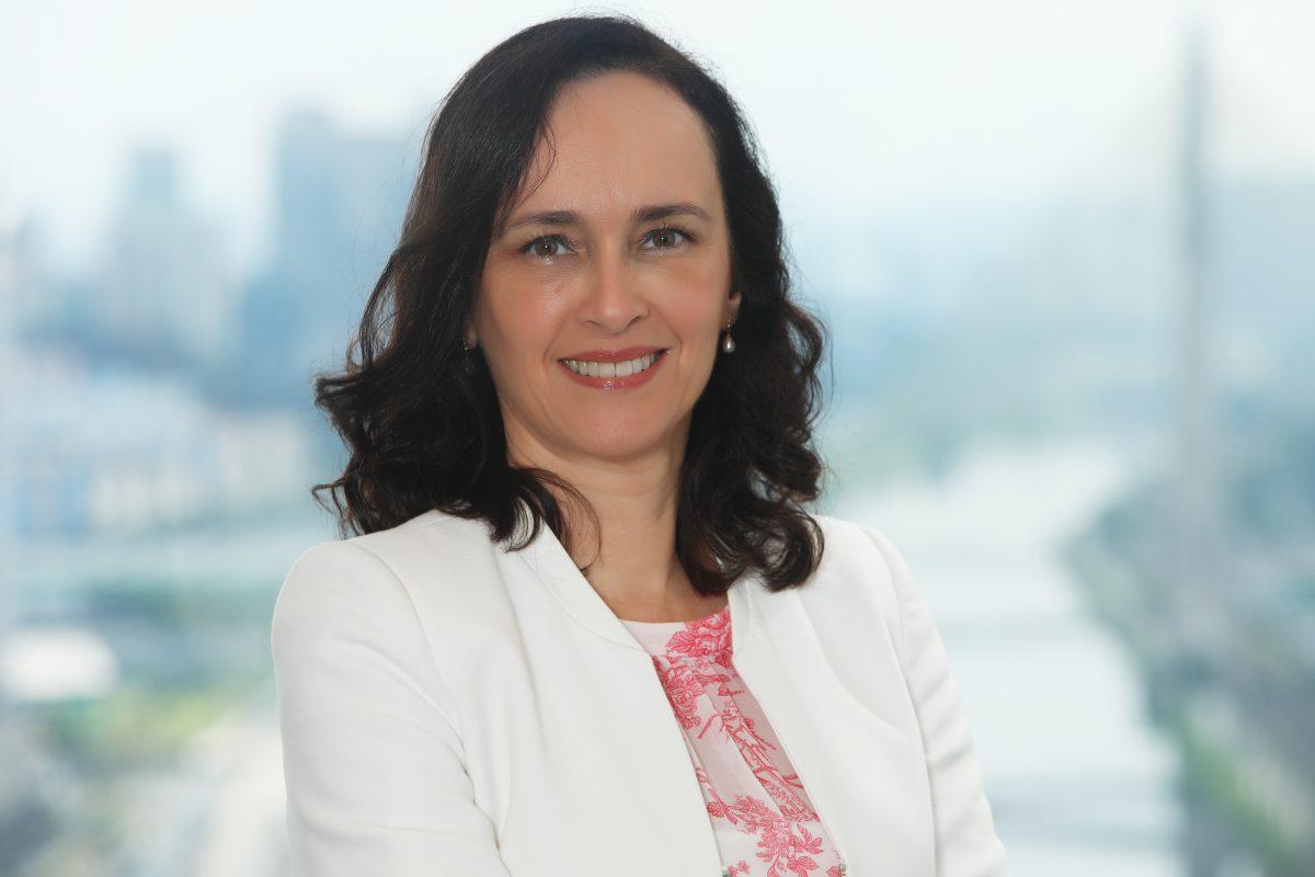 Denise Ciavatta é Diretora de TI da HDI Seguros / Divulgação