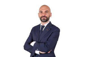 Filippo Di Cesare é CEO da Engineering / Divulgação