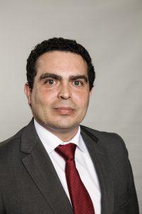Igor Di Be é o novo diretor de Subscrição e Sinistros da AXA / Divulgação (Ricardo Benechio)