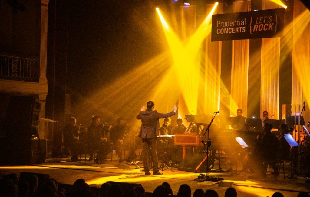 Prudential Concerts 2019 chega a Curitiba misturando música clássica e rock