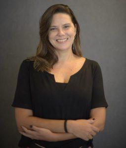 A executiva Renata Loyola / Divulgação