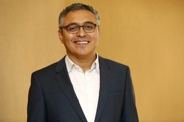 Salvatore Lombardi é presidente do CIST / Divulgação