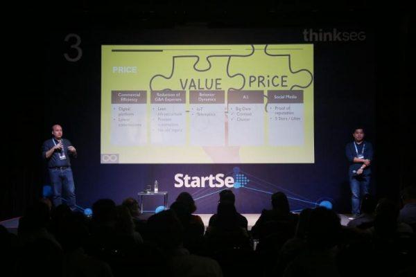 88i apresenta sua plataforma na Fintech Conference 2019