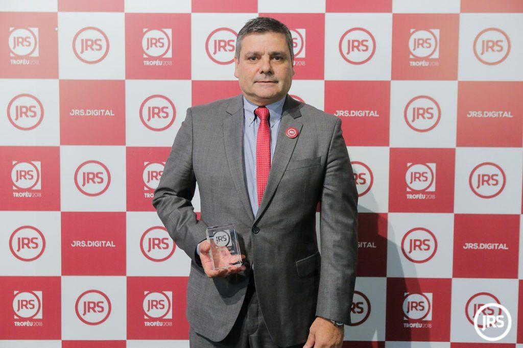 Fernando Marques Menezes é o executivo principal da Sultec Vistorias / Arquivo JRS