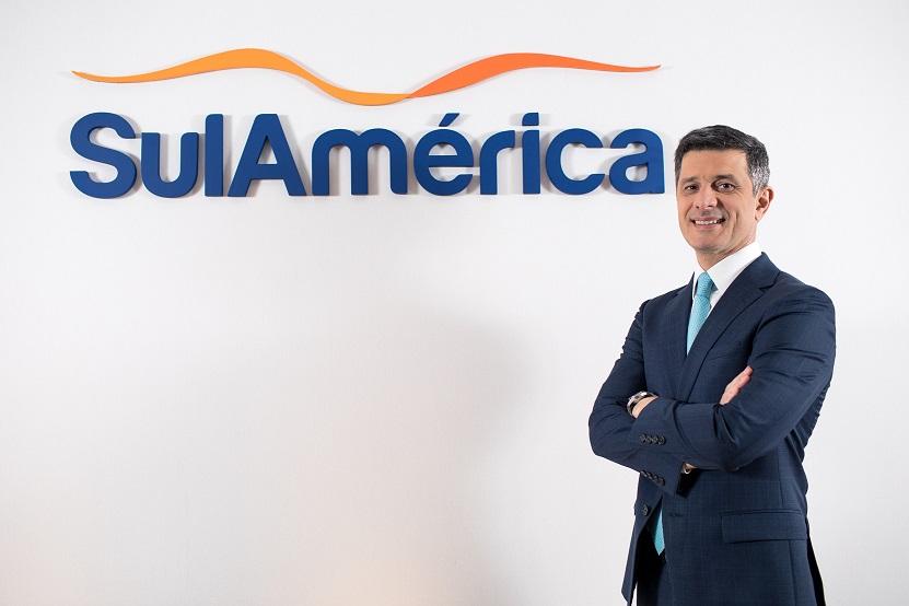 Eduardo Dal Ri é vice-presidente de Auto e Massificados da SulAmérica / Divulgação