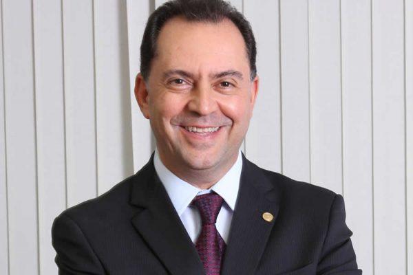 Alexandre Camillo é presidente do Sincor-SP / Arquivo JRS