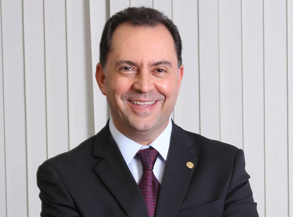 Alexandre Camillo é presidente do Sincor-SP / Arquivo JRS