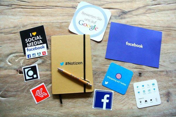 Redes sociais são assunto do Café do CVG/RS de julho