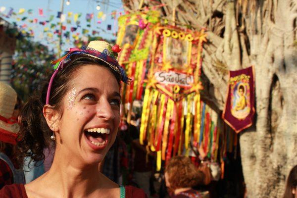 MAPFRE protege estruturas de festas juninas e julinas