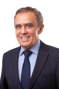 """Gutemberg Leite, coautor do livro """"Manual Completo de Empreendedorismo"""" / Divulgação"""
