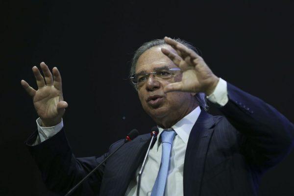Paulo Guedes confirma presença no 21º Congresso Brasileiro dos Corretores de Seguros