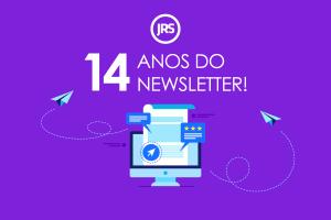 Newsletter JRS completa 14 anos informando o mercado segurador
