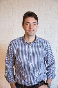 Eduardo Tardelli é CEO da upLexis / Divulgação