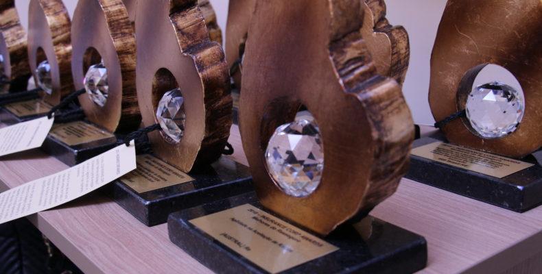 Resseguradores e brokers recebem prêmio inédito