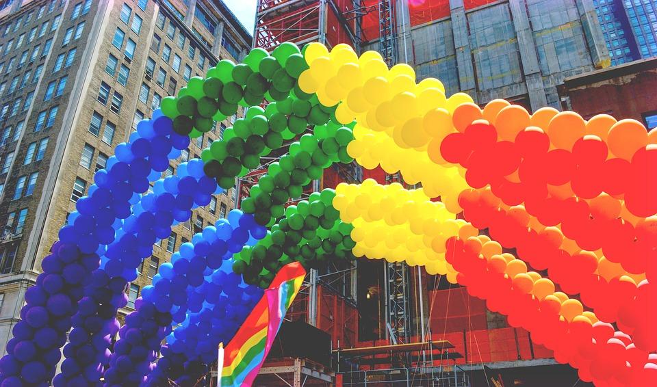 Zurich é a seguradora oficial da 23ª Parada do Orgulho LGBT de São Paulo