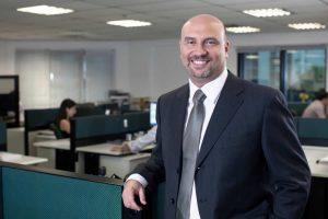 Marcelo Goldman é Diretor Executivo de Produtos Massificados da Tokio Marine / Divulgação