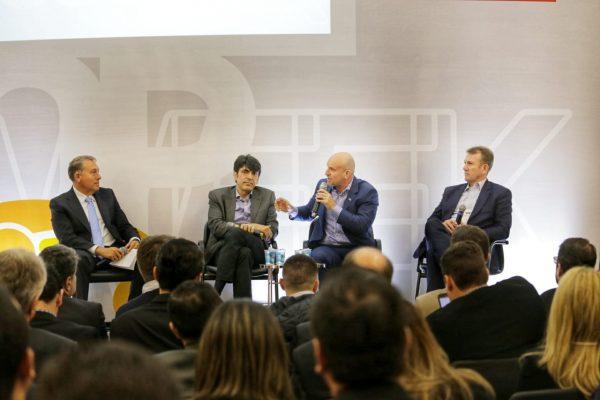 MAPFRE realiza primeira semana do cooperativismo do mercado segurador