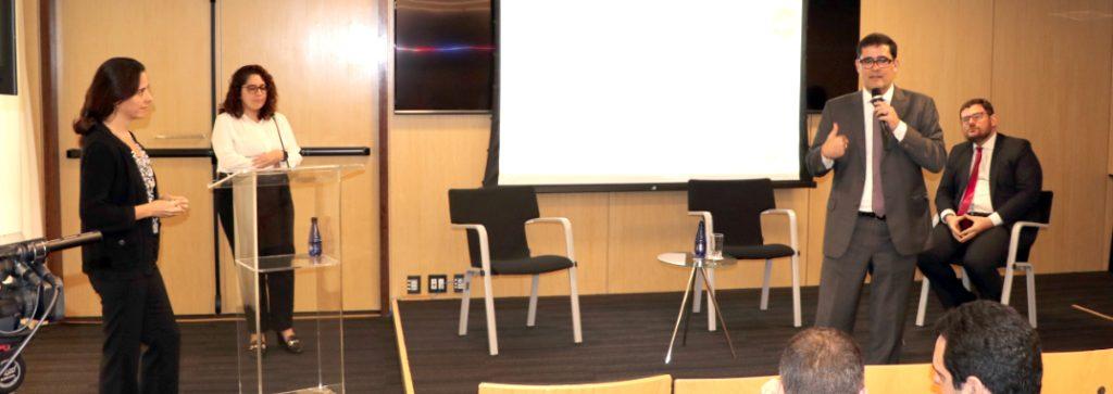 Oficina com estudo prático de caso encerra o Ciclo de Palestras da CNseg sobre AIR no Setor de Seguros